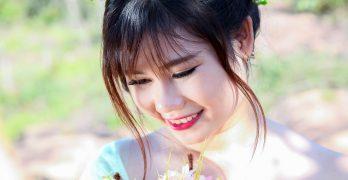 The Basics of Bridal Make Up